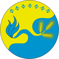 Coat of Arms of Vilyuisky rayon Yakutia